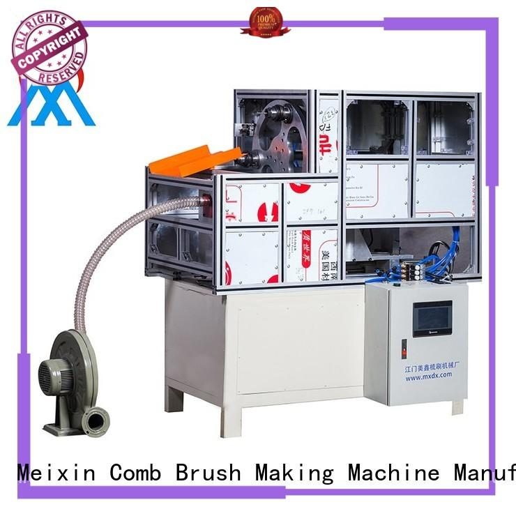 Meixin trimming machine factory price for factory