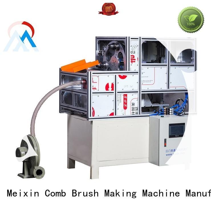brush full OEM trimming machine price Meixin