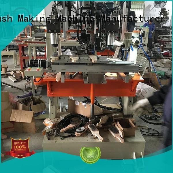 Meixin 4 axis cnc machine for sale supplier toilet bush making