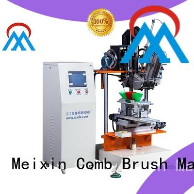 Meixin high volume cnc machine for home use Low noise for floor clean