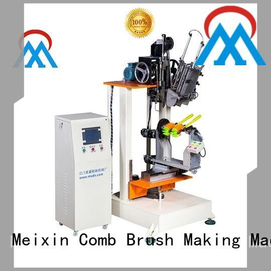 Meixin 4 axis machining supplier ceiling bush making