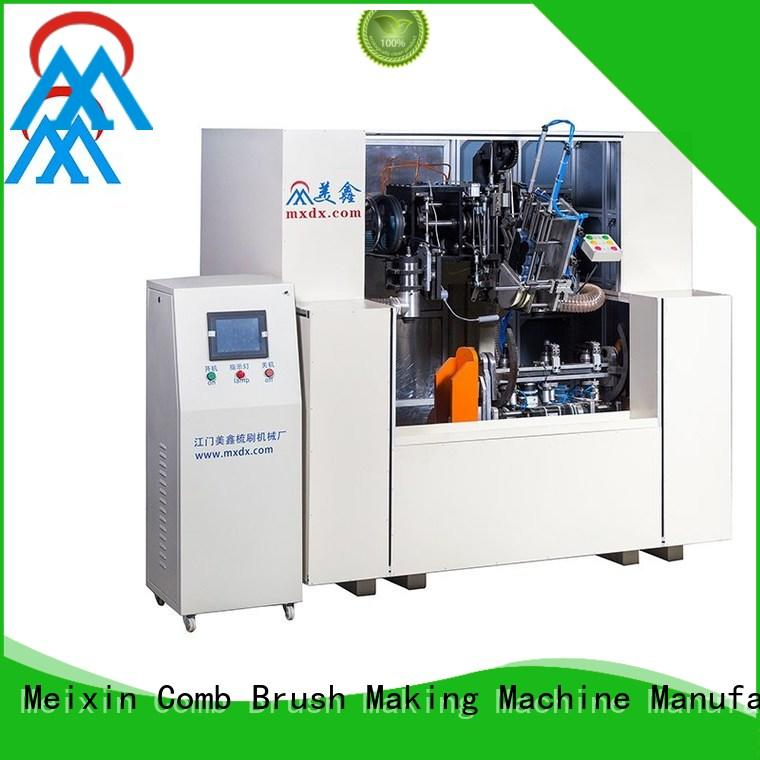 Meixin top quality 5 axis cnc milling machine oem for industry