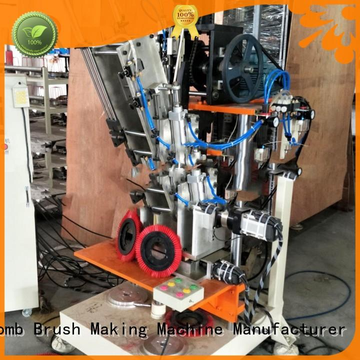 Quality Meixin Brand 2 aixs cloth brush machine mx303 axis