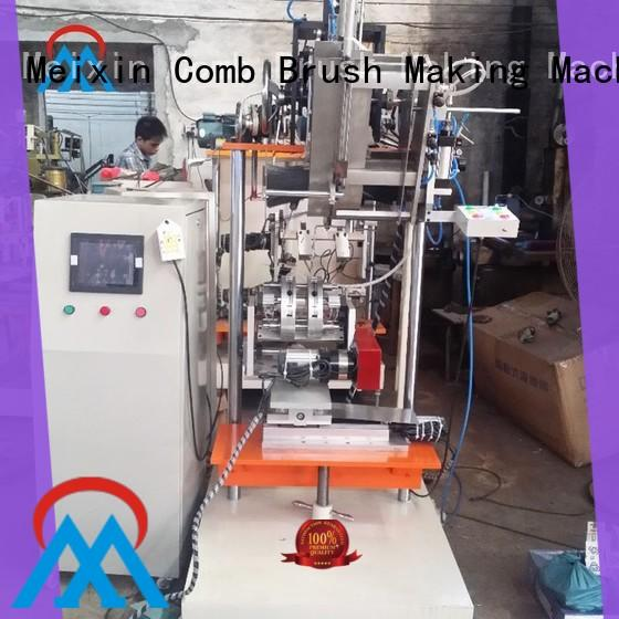 Meixin 3 axis cnc kit manufacture for Bottle brush