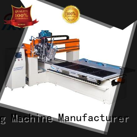 high volume cheap cnc machine Low noise for floor clean