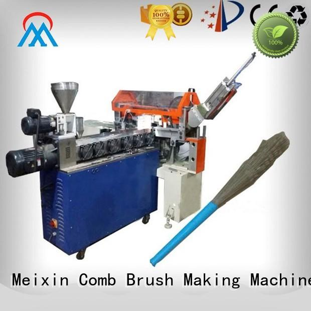 Meixin high quality broom broom making materials wholesale for house clean