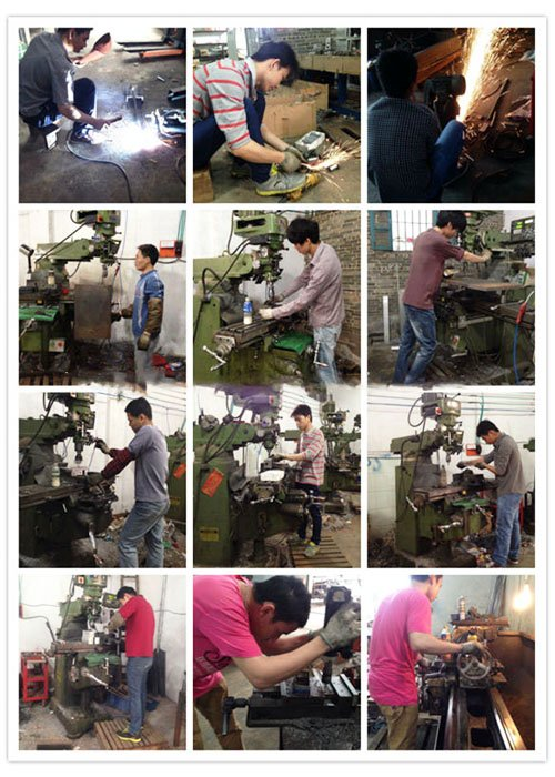Meixin high volume home cnc machine for factory-15
