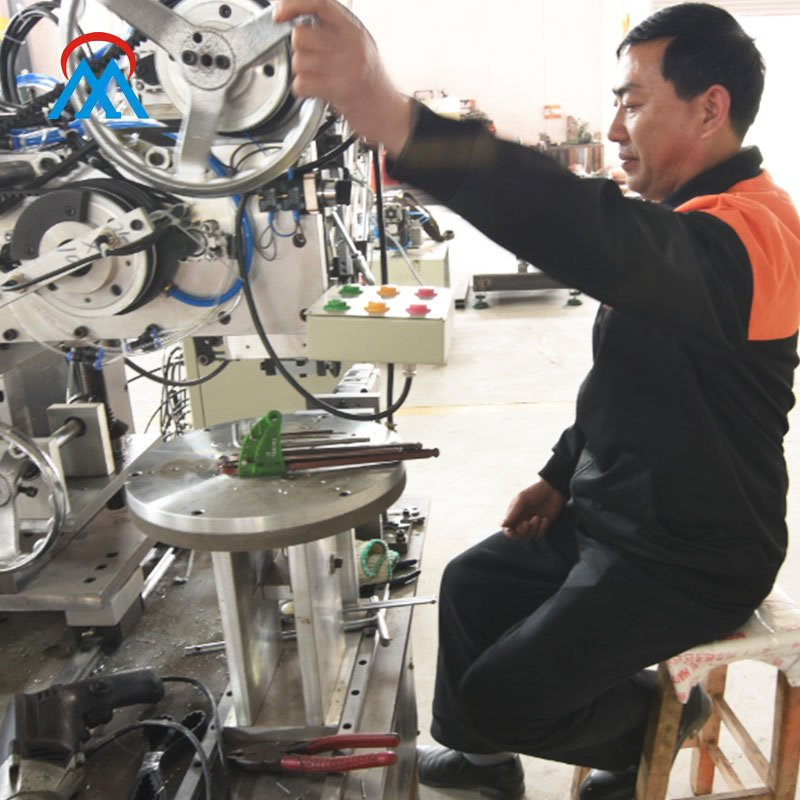 news-Meixin on-sale 5 axis milling machine tufting broom-Meixin-img-1