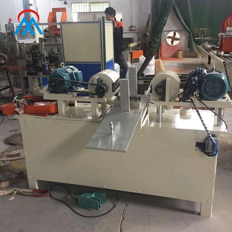Filament Flagging Machine for No Dust Broom MXf130