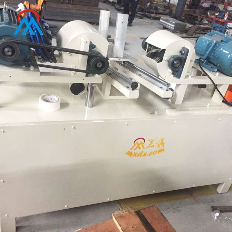 news-Meixin-high speed Plastic Brush Making Machine twisted for no dust broom-img