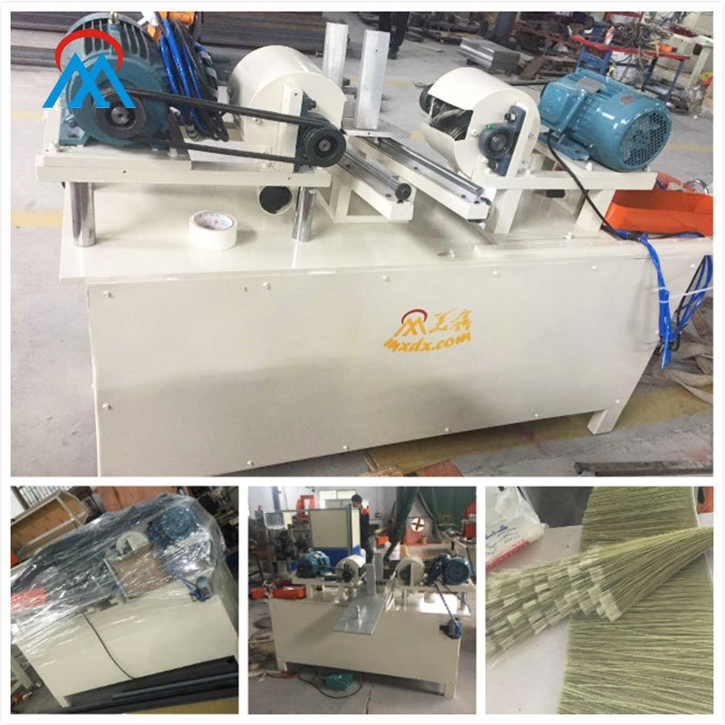 news-high speed Plastic Brush Making Machine twisted for no dust broom-Meixin-img