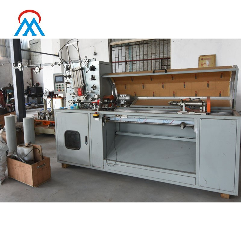 Meixin-Plastic Brush Making Machine | Other Brush Machines | Meixin-1