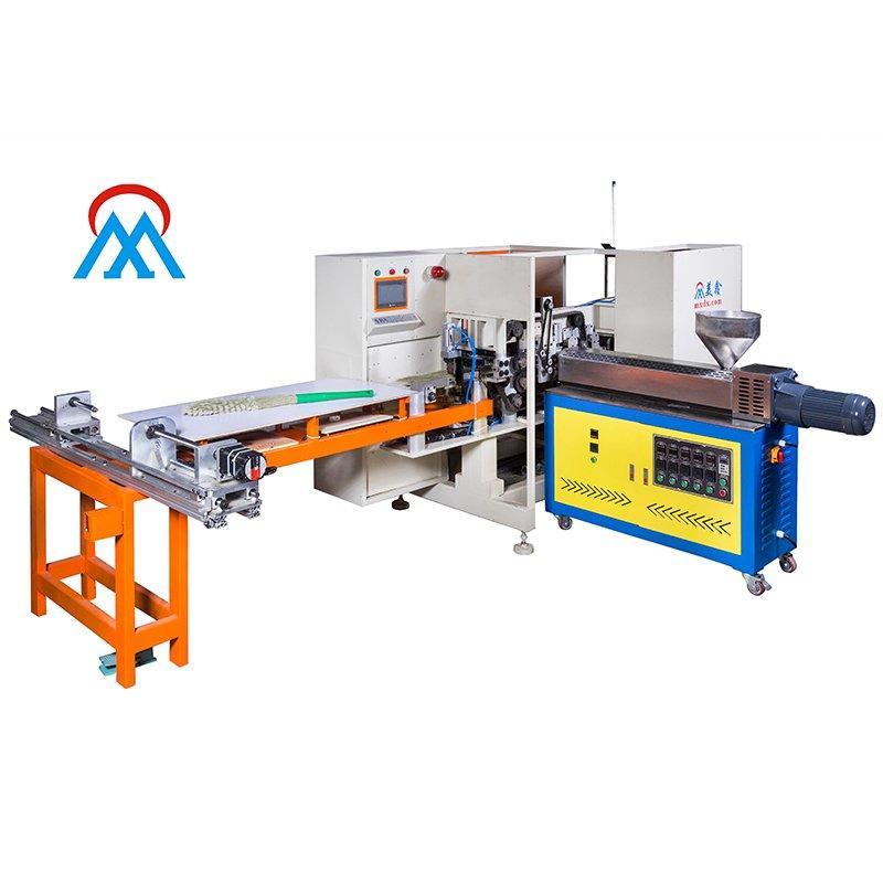 Full Automatic India Phool Jhadu Broom Making Machine MX314
