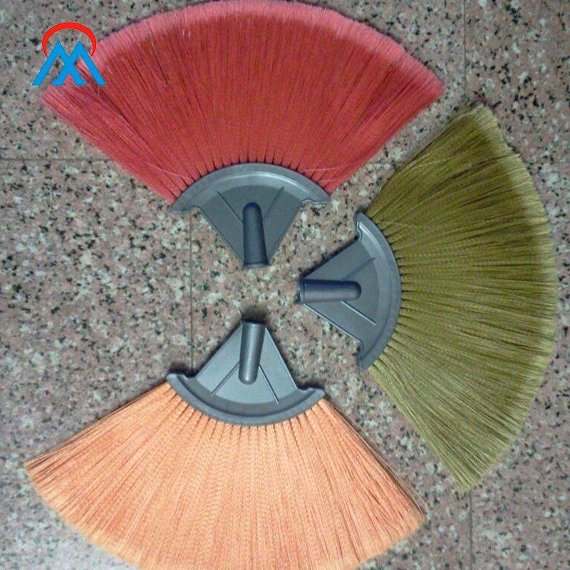 3 Axis Ceiling Broom Making Machine MX312