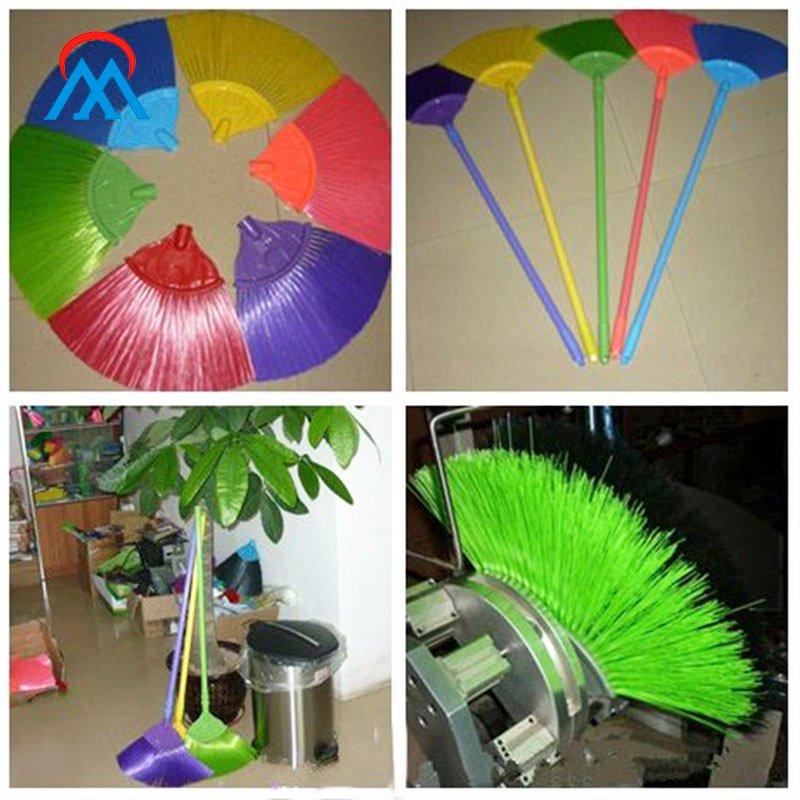 Meixin-3 Axis Ceiling Broom Making Machine MX312
