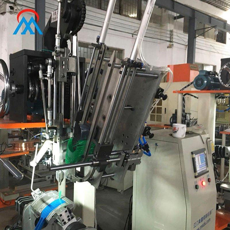 3 Axis Hockey Brush Tufting Machine MX311
