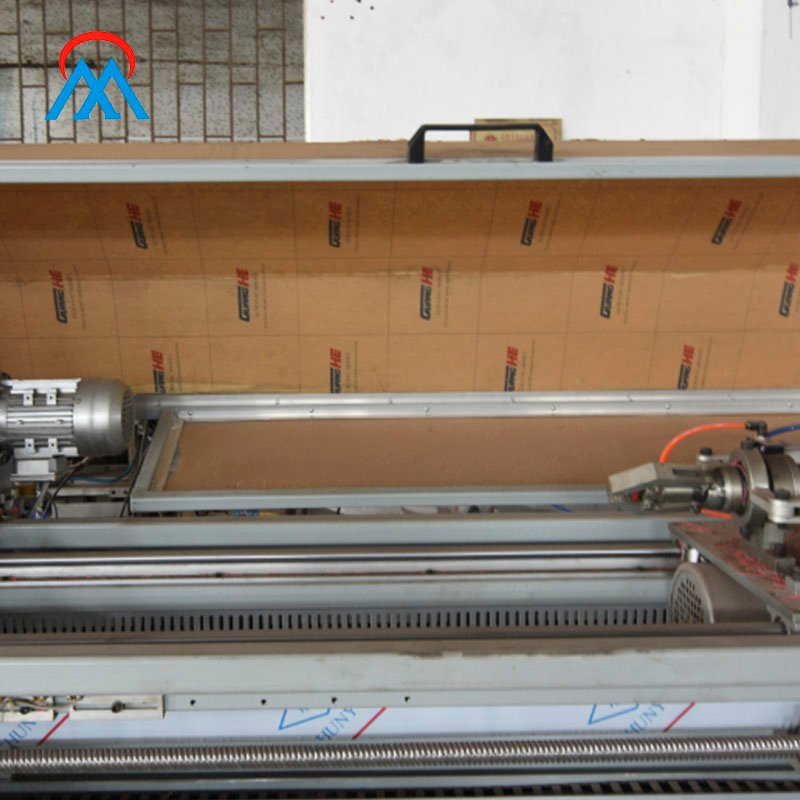Meixin 3 Axis Automatic Twisted Flat Brush Making Machine MX512 3 Axis Brush Making Machine image5