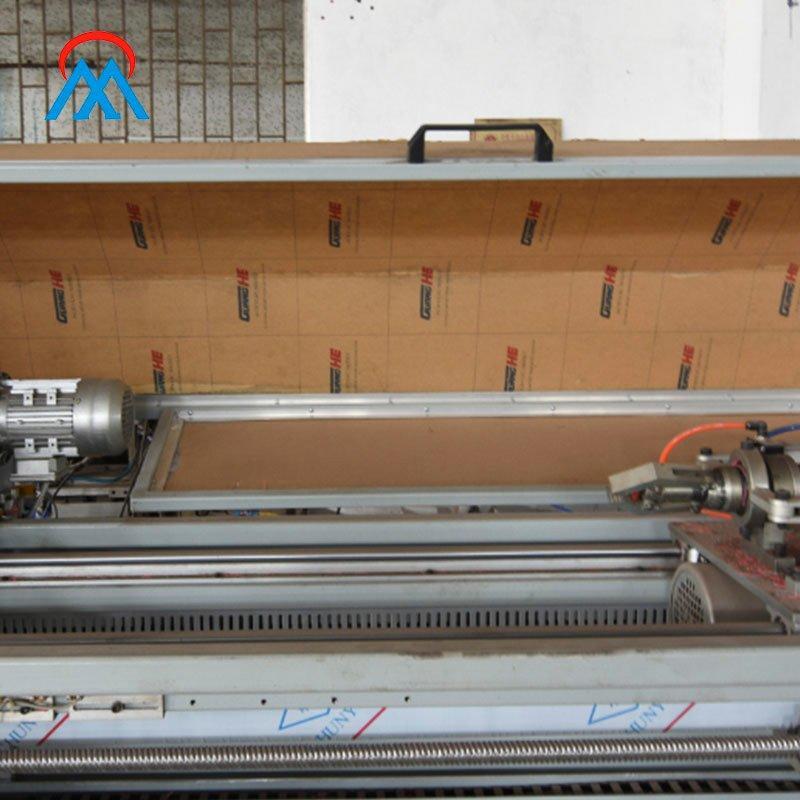 3 Axis Automatic Twisted Flat Brush Making Machine MX512