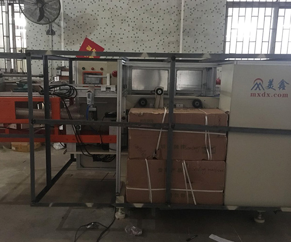 Meixin Twisted 3 axis cnc milling machine ceiling TWISTED WIRE BRUSH-25