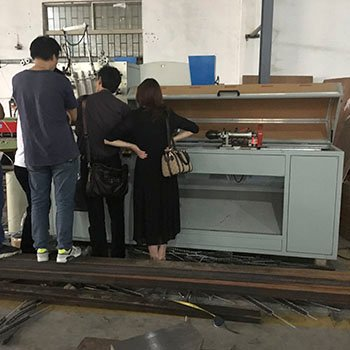 Meixin Twisted 3 axis cnc milling machine ceiling TWISTED WIRE BRUSH-1