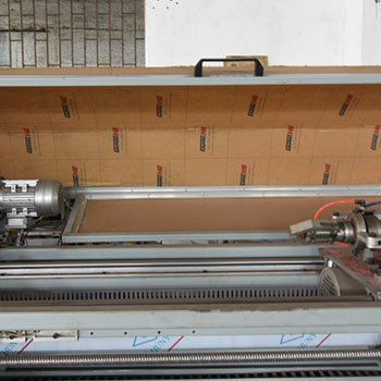 Meixin Twisted 3 axis cnc milling machine ceiling TWISTED WIRE BRUSH-4