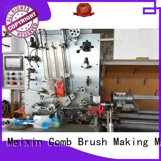 durable Brush Filling Machine at discount for industry