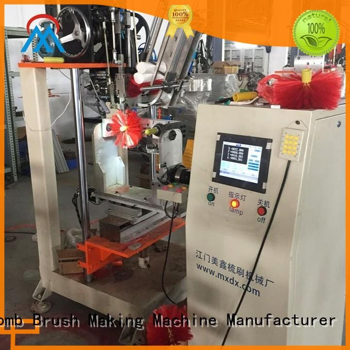 toilet 4 axis cnc milling machine hockey coil Meixin company