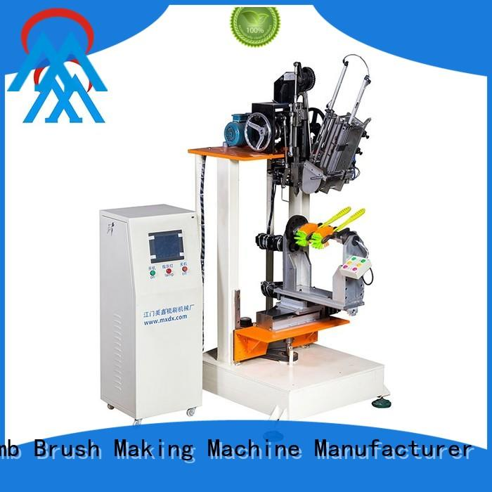 Meixin durable 4 axis milling machine at discount for commercial