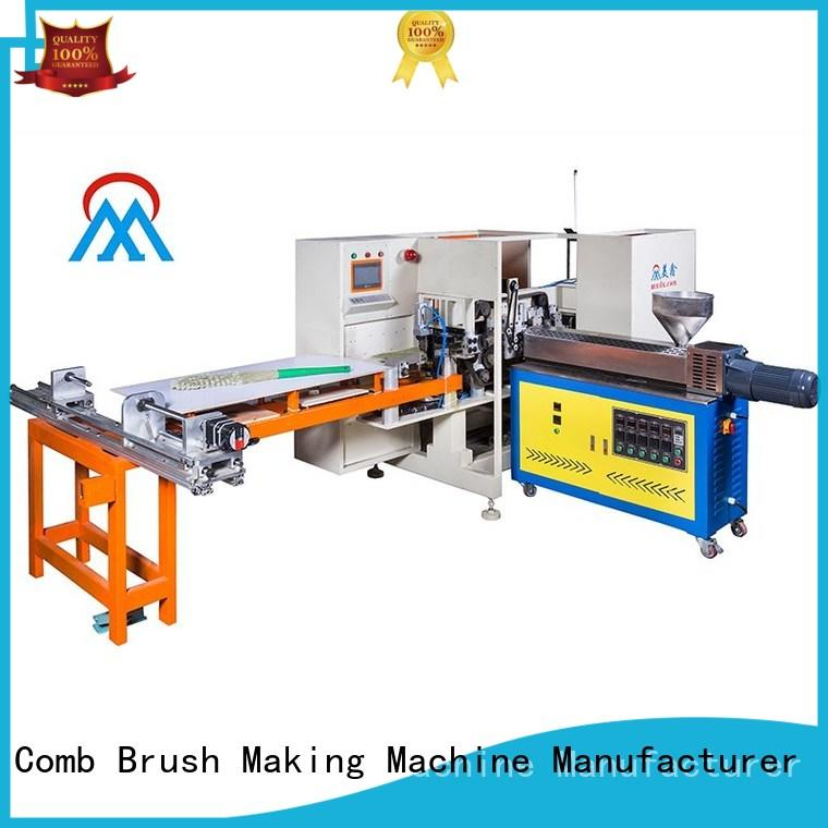 Full Automatic India Phool Jhadu Broom Making Machine MX314