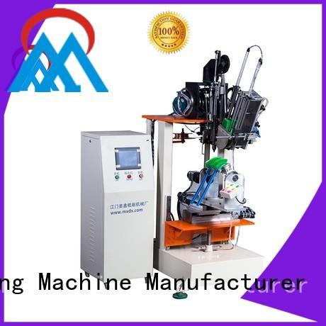automatic 3 Axis Brush Making Machine industrial Meixin company