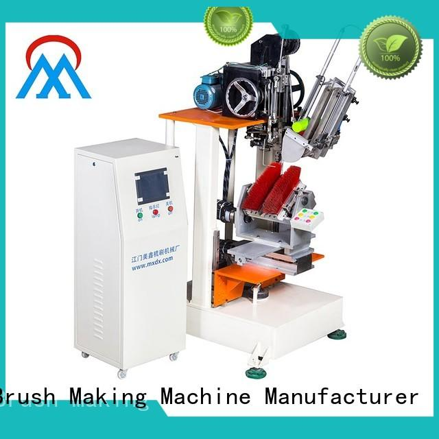 drilling industrial 4 axis cnc milling machine toilet Meixin Brand company