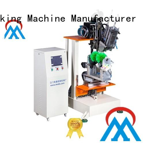 Meixin sturdy 4 axis machining with good price for industrial