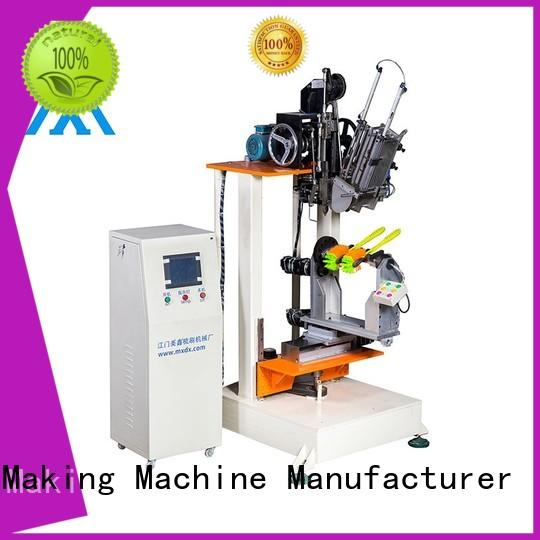 Meixin durable 4 axis cnc milling machine at discount for factory
