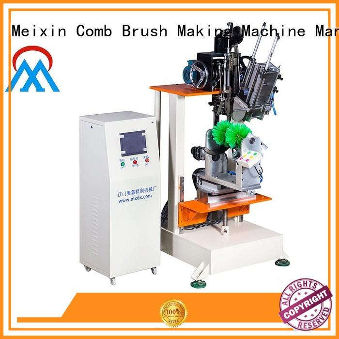 Meixin professional 4 axis cnc machine for sale supplier for factory