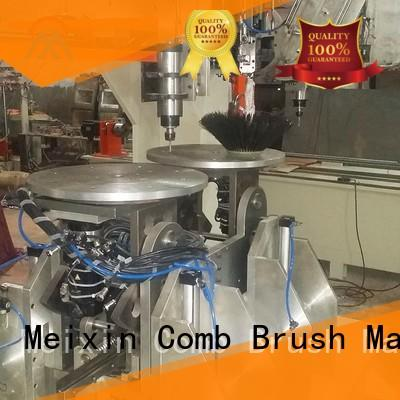 at discount 5 Axis Brush Making Machine oem tufting broom