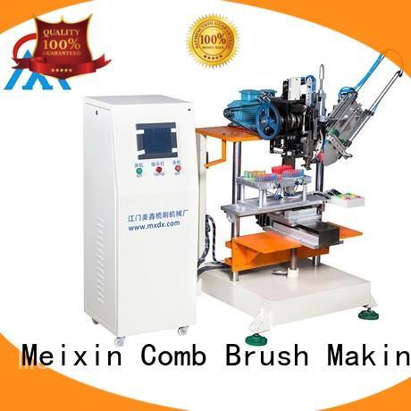 2 Axis Cloth Brush Tufting Machine MX303