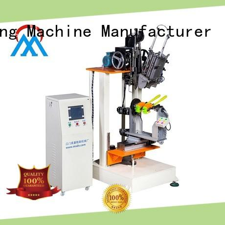 Meixin 4 axis milling machine supplier ceiling bush making