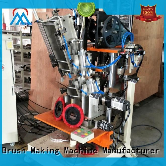 Meixin industrial cnc horizontal milling machine Low noise for floor clean