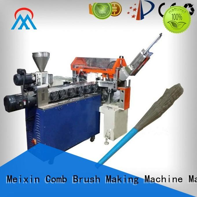 sturdy broom making supplies supplier for commercial