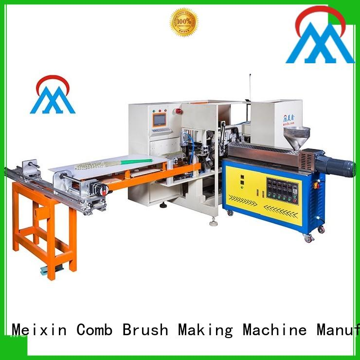 Meixin certificated broom making supplies personalized for industrial