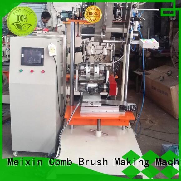 machine Custom phool industrial broom making machine Meixin mx314