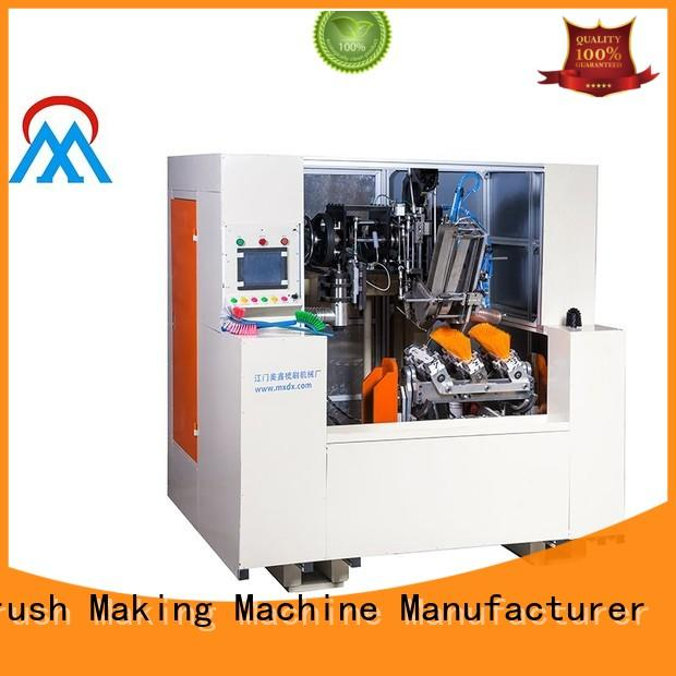 Meixin 5 axis cnc machine customization for commercial
