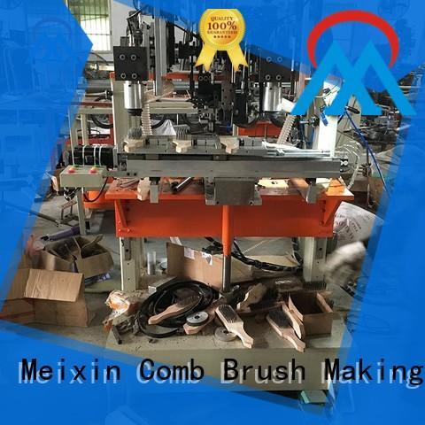 Meixin 4 axis cnc machine for sale automatic ceiling bush making