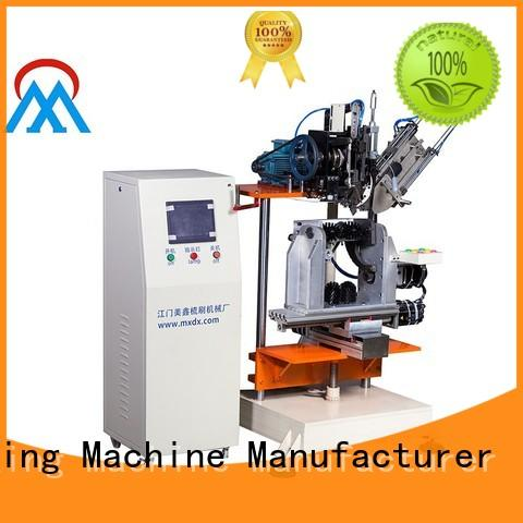 4 Axis Toilet Brush Making Machine MX309