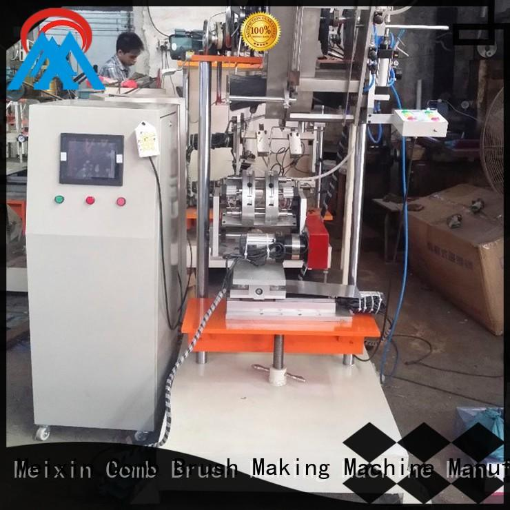 Meixin broom making machine personalized for industrial