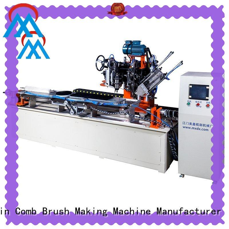 Meixin professional toothbrush making machine with good price for factory