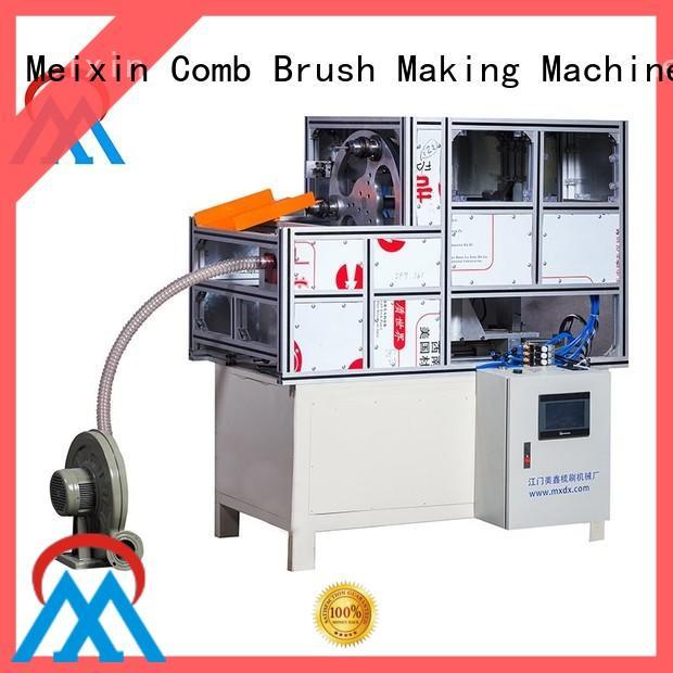 trimming machine bulk production for making brush Meixin