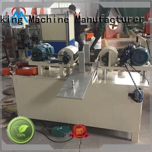 Meixin quality Brush Filling Machine free sample for factory