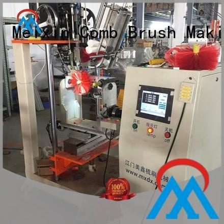 Meixin 4 axis cnc machine for sale factory for industry