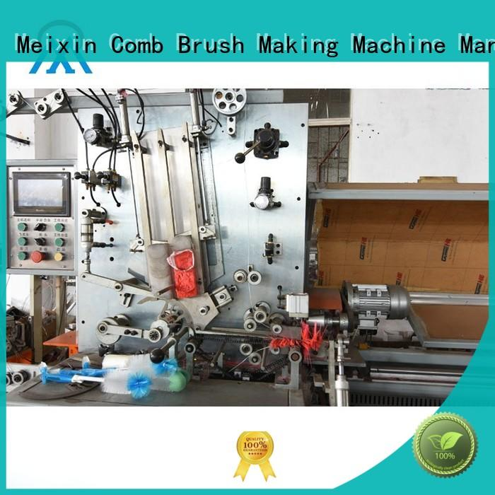Meixin sturdy Brush Filling Machine manufacturer for industry